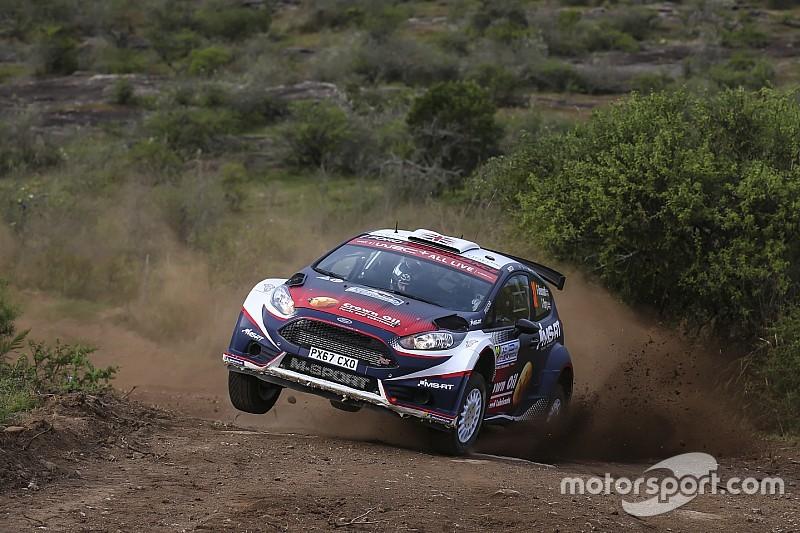 M-Sport hands WRC2 driver Greensmith WRC chance