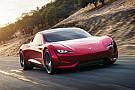 Automotive Tesla Roadster: de 0 a 100 km/h en menos de dos segundos