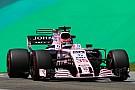 Formula 1 Force India vuole Russell come pilota di riserva per il Mondiale 2018