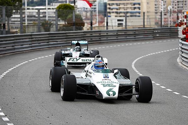 Formula 1 Breaking news Rosbergs complete Monaco demo run