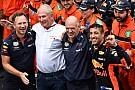 Formula 1 GP Monako: Ricciardo menang meski masalah mesin, Vettel kedua