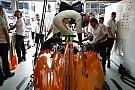 McLaren niega presiones de su inversor para alinear a su hijo en F1