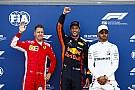 Formel 1 Fotos - Samstag in Monaco
