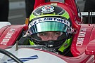 IndyCar Conor Daly remplace Chaves ce week-end