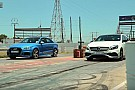 Automotive How important is an extra cylinder? RS3 drag races A45
