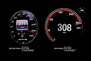 Дуель: Mercedes-AMG S63 проти BMW M760Li