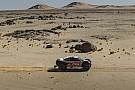 Rally Raid Africa Eco Race: Serradori rifila un'ora a Vasilyev e passa in testa