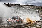 Dakar Dakar cancels Monday's Tupiza - Salta stage