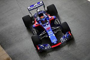 Fórmula 1 Últimas notícias Toro Rosso: Experiência na LMP1 dá a Hartley vantagem na F1
