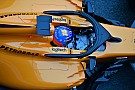 Video: Fernando Alonso y su McLaren