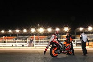 MotoGP Actualités Calendrier : Une séance d'essais hivernale en moins en 2019