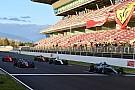 Formule 1 F1 2018 - 10 équipes et 20 pilotes au départ
