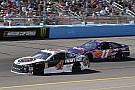 NASCAR Cup Denny Hamlin: Es fehlt nicht viel, um Harvick einzuholen