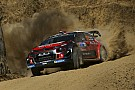 Citroen попросила Льоба розширити свою програму у WRC