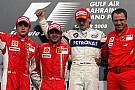 GALERÍA: Los últimos 10 vencedores del GP de Bahréin