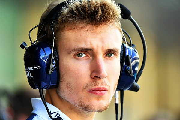 Formula 1 Breaking news Sirotkin now favourite for 2018 Williams drive