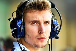 Williams-Cockpit: Sergei Sirotkin sticht Robert Kubica aus