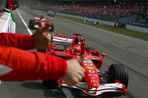 Fotostrecke: Zehn Formel-1-Rekorde, die in der Saison 2021 fallen könnten