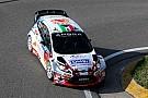 Campionato Italiano WRC Il 42° Rally 1000 Miglia inaugura il Campionato Italiano WRC 2018