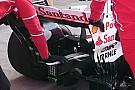 Технічний аналіз: модифікований задній дифузор Ferrari з Угорщини