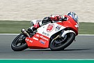 ATC Qatar: Melebar di lintasan, Mario SA finis keempat