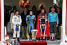 Todos los ganadores del GP de Mónaco: la corona de la F1