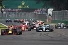 Het Formule 1-jaar 2017 volgens Doornbos:
