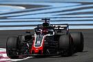 Formule 1 Les chronos de Grosjean inquiètent la concurrence