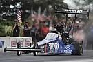 NHRA Alexander takes shock NHRA Top Fuel win