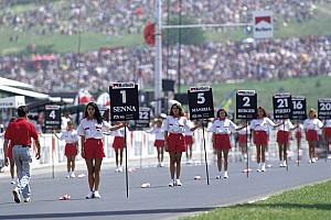 Формула 1 Новость Гран При СССР: вымышленный постер к вымышленной гонке