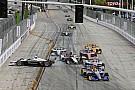 IndyCar Pagenaud ärgert sich über Rahal: