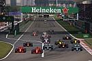 Formel 1 Formel 1 in Ultra-HD: RTL testet neue Live-Übertragung