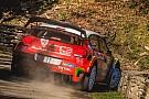 Citroen: in Argentina arriva il nuovo assale posteriore delle C3 WRC