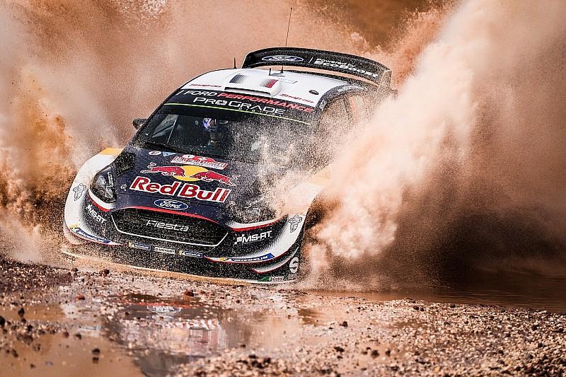 Fantasztikus képek az Olasz Raliról: száguldó WRC
