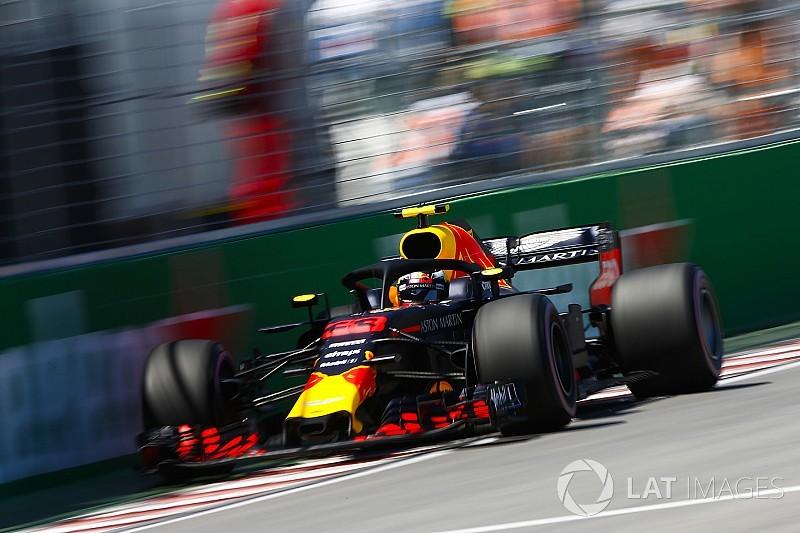 Verstappen doet geen voorspellingen voor Franse GP: