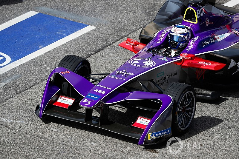 Virgin Racing a un nouvel actionnaire majoritaire