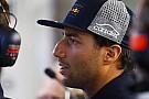 «Это неправда». Риккардо опроверг слухи о переговорах с Ferrari