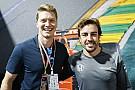 Formula 1 Newgarden, F1'de yarışmak istiyor