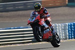 WSBK I più cliccati Fotogallery: il primo giorno di test Superbike invernali di Jerez