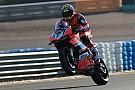 Fotogallery: il primo giorno di test Superbike invernali di Jerez