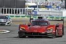 Rast lidera la primera práctica para las 24 Horas de Daytona