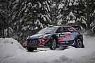 WRC Fantasztikus videós felvételek a Svéd Rali nulladik napjáról