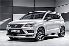 Automotive Gestatten, Cupra Ateca