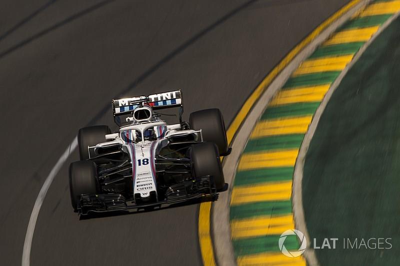 Williams mira solucionar fraquezas com novidades na Espanha