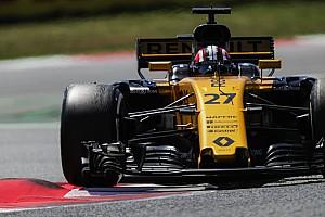 F1 Noticias de última hora Renault perplejo por el ritmo que mostraron en Barcelona