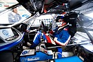Supercars Ipswich Supercars: Hazelwood tops co-driver practice
