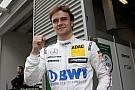 Auer, Force India ile Macaristan testine katılacak