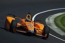 IndyCar McLaren cogita entrada na Indy em 2019, diz CEO da categoria