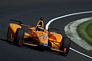 IndyCar Indy 500: Alonso luchará por la pole