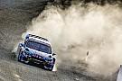 World Rallycross Bakkerud et la Focus RS de retour aux affaires